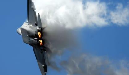F-22 Theme