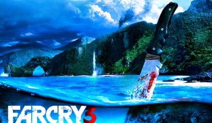 Far Cry 3 Theme
