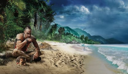 Far Cry 3 Theme Preview Image