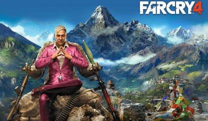 Far Cry 4 Theme
