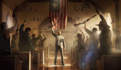 Far Cry 5 Theme Preview Image