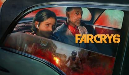 Far Cry 6 Theme