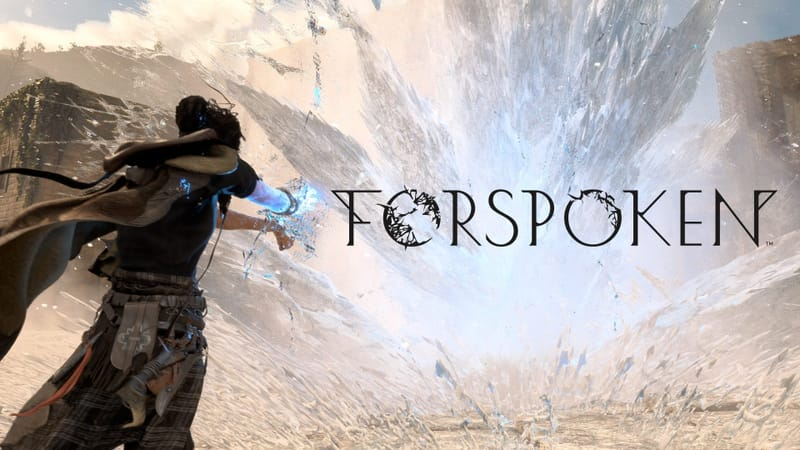 Forspoken Theme Preview Image