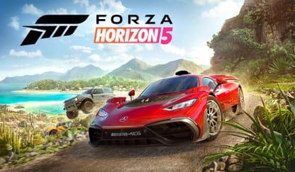 Forza Horizon 5 Theme