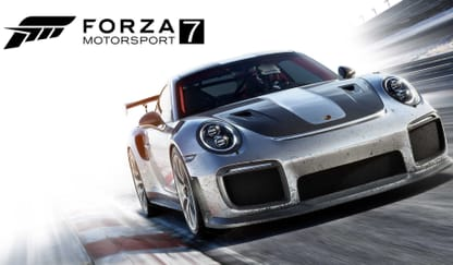 Forza Motorsport 7 Theme