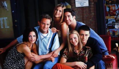 Friends TV Series Theme