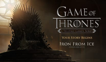 Game Of Thrones A Telltale Games Series Theme