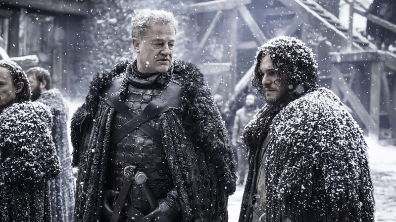 Game Of Thrones Theme Preview Image