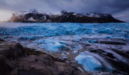 Glacier Theme