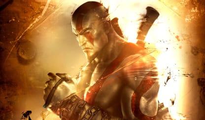 God Of War Ascension Theme