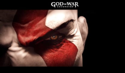 God Of War Ascension Theme Preview Image