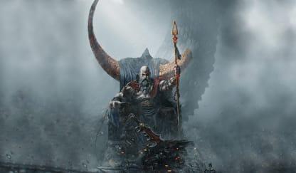 God Of War Ragnarok Theme