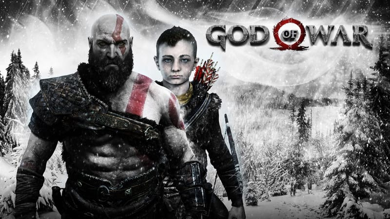 God Of War Theme Preview Image