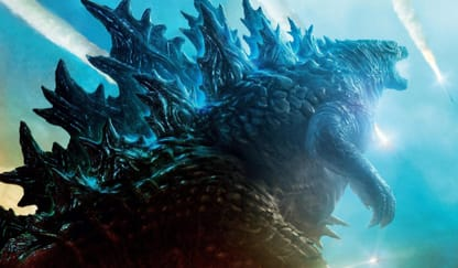 Godzilla King Of The Monsters Theme Preview Image