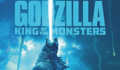 Godzilla King Of The Monsters Theme