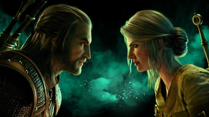 Gwent: The Witcher Card Game Theme Preview Image