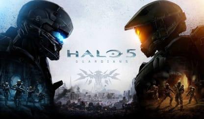 Halo 5 Guardians Theme