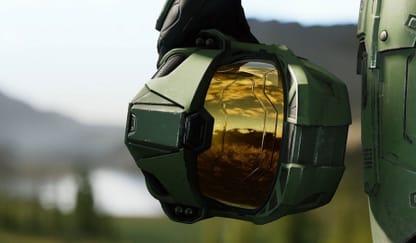 Halo Infinite Theme