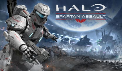 Halo Spartan Assault Theme