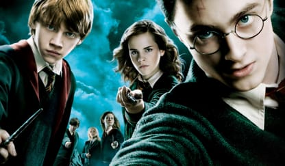 Harry Potter And The Order Of The Phoenix Theme