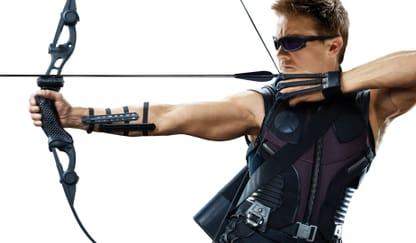 Hawkeye Theme Preview Image