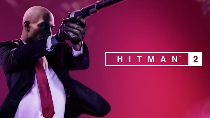 Hitman 2 Theme Preview Image