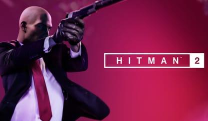Hitman 2 Theme