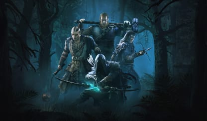 Hood Outlaws & Legends Theme Preview Image