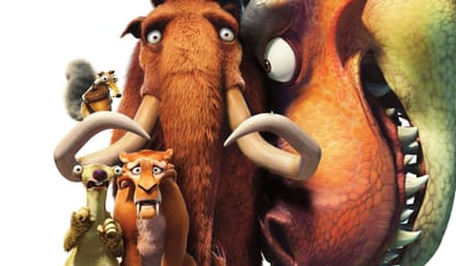 Ice Age Dawn Of The Dinosaurs Theme