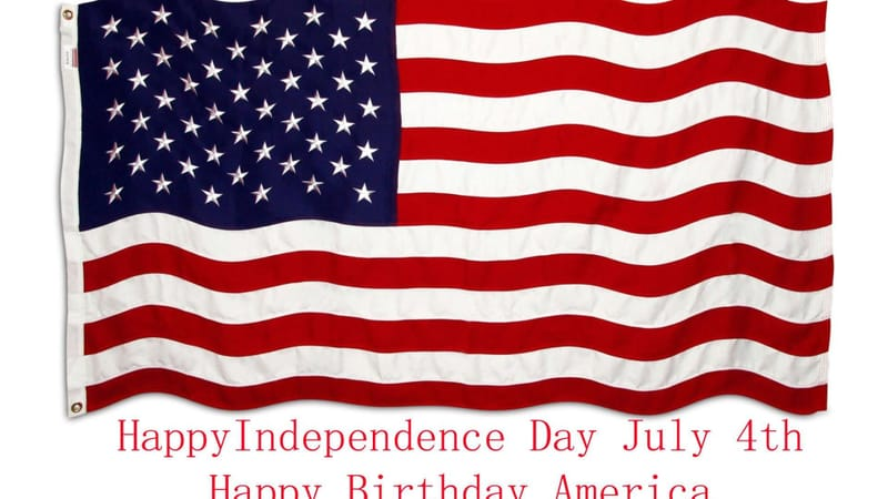 Independence Day Theme Preview Image