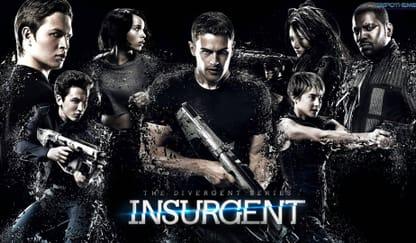 Insurgent Theme