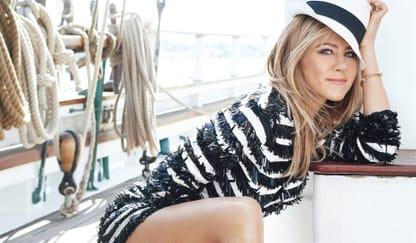 Jennifer Aniston Theme