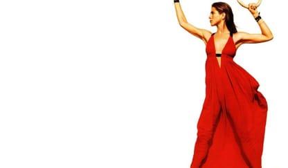 Jennifer Aniston Theme Preview Image