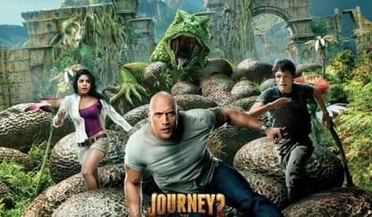 Journey 2 Theme