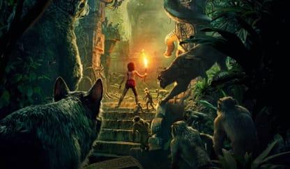 The Jungle Book Theme
