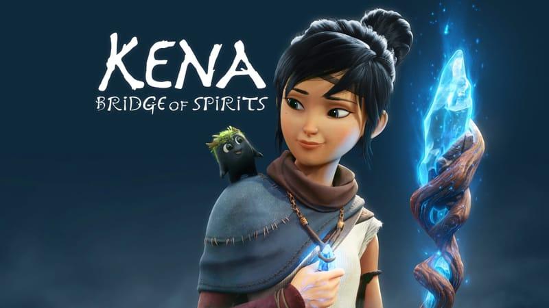 Kena Bridge Of Spirits Theme Preview Image