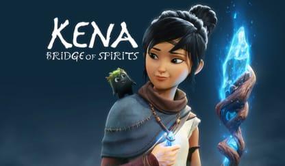 Kena Bridge Of Spirits Theme