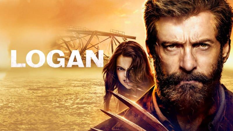 Logan Theme Preview Image
