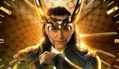 Loki TV Series Theme