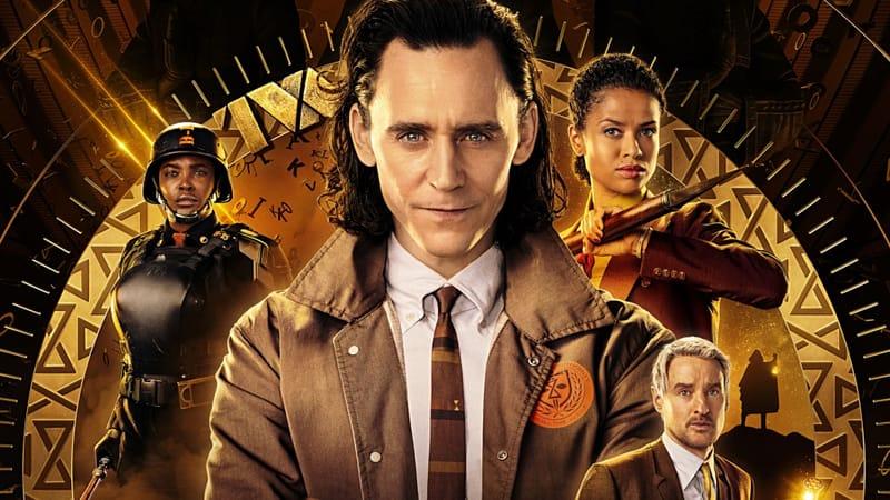 Loki TV Series Theme Preview Image