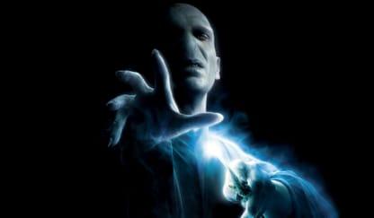 Lord Voldemort Theme