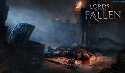 Lords Of The Fallen Theme