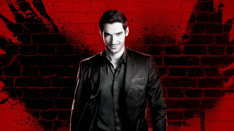 Lucifer Theme Preview Image