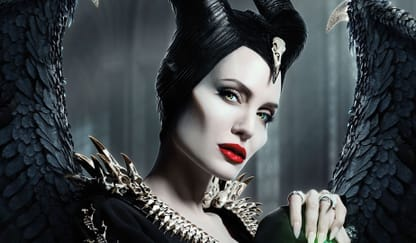 Maleficent Mistress Of Evil Theme