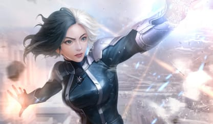 Marvel Future Fight Theme Preview Image