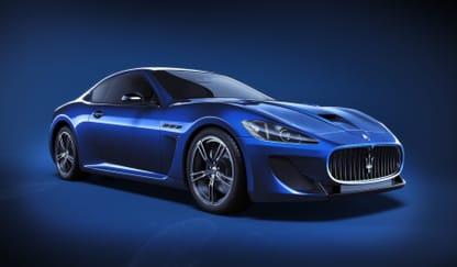 Maserati Theme