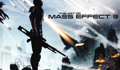 Mass Effect Trilogy Theme