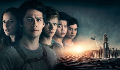 Maze Runner: The Death Cure Theme