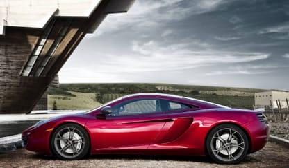 McLaren Car Theme
