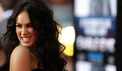 Megan Fox Theme Preview Image